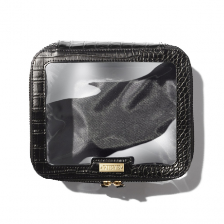 The Essential + Makeup Bag